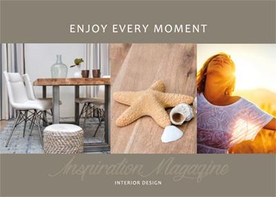 Design Magazine Verdegem,